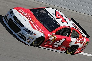 Phoenix: A springboard to a Harvick title?
