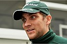 Mercedes signs Petrov for DTM