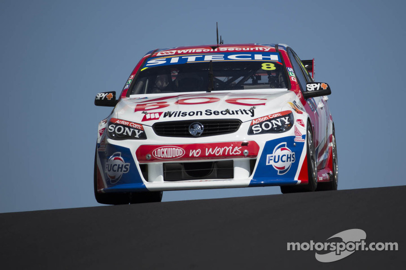 Bright has pace but little luck at the Clipsal 500 in Adelaide