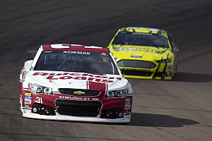NASCAR Sprint Cup Race report Richard Childress Racing - Phoenix event recap
