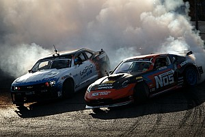 Formula Drift Preview Formula Drift announces tire partners