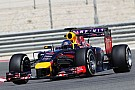 Rumours of Red Bull split for Renault, Vettel