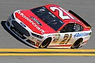New Ford Fusion no gamble for Wingo and Wood Brothers