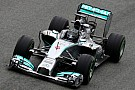 Mercedes advances 2014 Australian Grand Prix