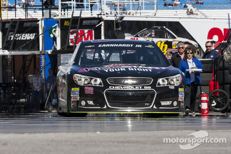 Chevy at Las Vegas: post-race quotes