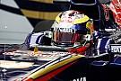 Toro Rosso recalls the start of the season in Australia