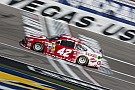 Ganassi Cup drivers look ahead at Bristol
