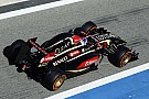 Lotus F1 Team renews technical partnership with Altran for 2014