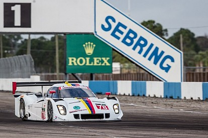 Honda Performance Development joins DP ranks - Race debut takes place at Sebring
