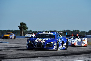 Fall-Line Motorsports looking to bounce back after Daytona heartbreak in GTD