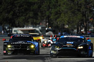 TRG-AMR in good shape on Sebring grid after qualifying