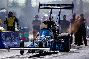 NHRA Qualifying report Langdon, Tasca Iii, Connolly and Smith race to qualifying leads at Gatornationals