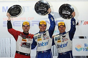Chip Ganassi Racing wins 12 Hours of Sebring