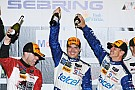Roush Yates' Ford EcoBoost wins at Sebring