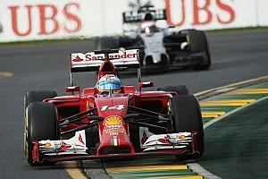 New Ferrari engine too heavy - report