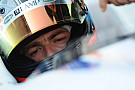 Sergio Campana with Zele Racing in Auto GP 2014