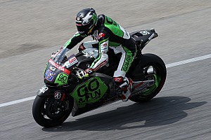 MotoGP Qualifying report Scott all set for MotoGP race debut in Qatar