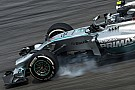 Rosberg admits team orders 'inevitable'