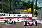 Top-10 finish for Justin Wilson in season opener at St. Pete