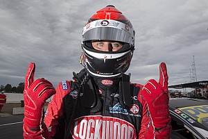Fabian fastest at Winton
