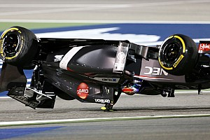 Sauber on the Bahrain GP: A weekend to forget