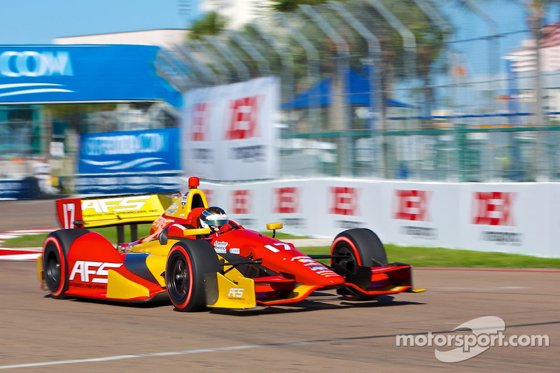 Saavedra hopes to bring St. Pete momentum to Long Beach