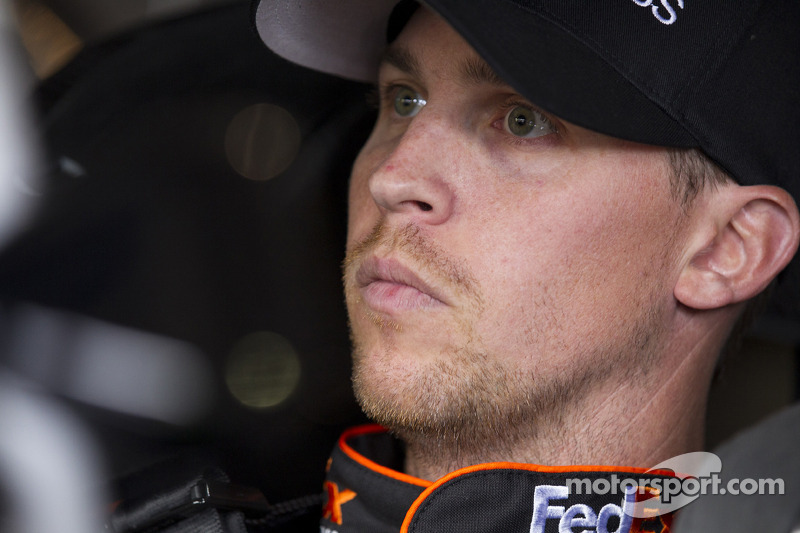 Who can become the eighth different Sprint Cup winner this weekend?