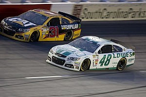 NSCS AT DARLINGTON: Team Chevy Fast Facts