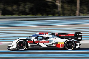 Audi begins new era as World Champions