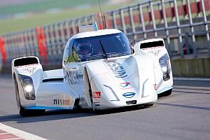Satoshi Motoyama to drive Nissan ZEOD RC