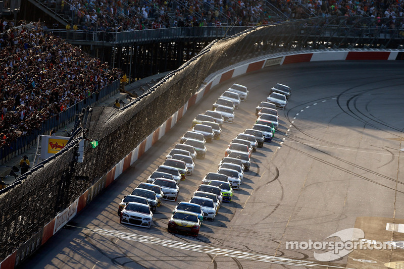 NASCAR's spring break: Highs and not-so-highs