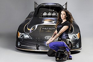 NHRA DeJoria looking for third win in Houston