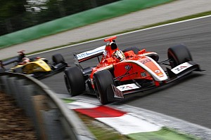 AVF ends Alcaniz weekend in-style with a top-5 position in Race 2