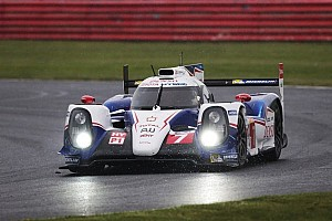 WEC Preview Home comforts for Toyota Racing at Spa