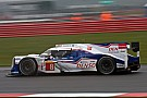 In conversation with Toyota Racing's Anthony Davidson