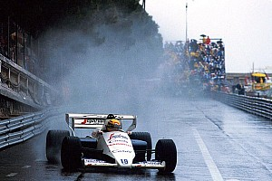 Top 10: Ayrton Senna's greatest drives