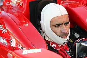 General Special feature Reviewing Franchitti and Hallbery's