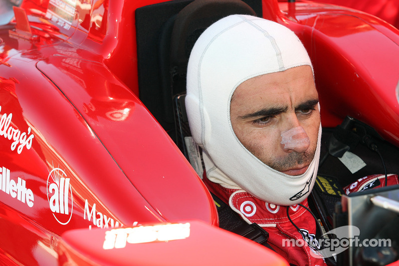 Reviewing Franchitti and Hallbery's