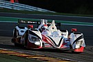 Jota Sport records third consecutive top-three result in Spa World Championship encounter