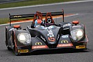 Victory at Spa for the G-Drive Racing Morgan-Nissan LMP2