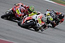 A weekend in below expectations for Pramac Racing Team