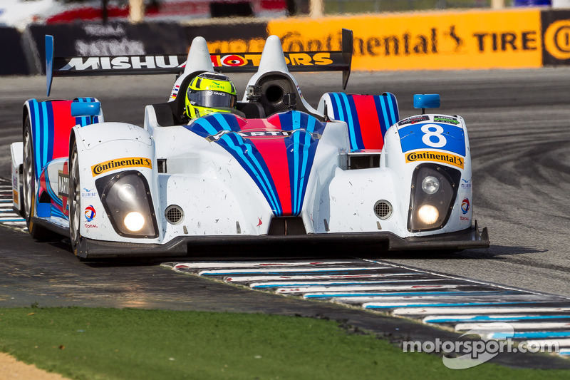 Starworks Motorsport take Prototype Challenge win in Monterey Grand Prix
