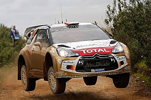 Other rally Race report Khalid Al Qassimi places second in Jordan