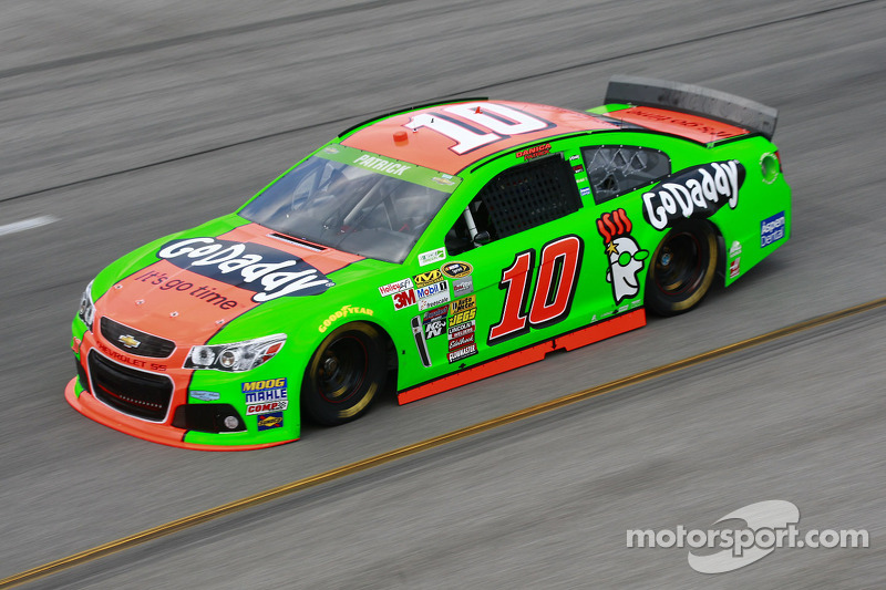 Career night for Danica Patrick