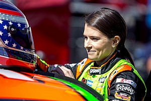Danica Patrick: Light-bulb moment?