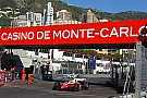 Zeta Corse and Merhi qualify in the top ten in Monte-Carlo