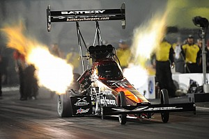 NHRA Race report Spencer Massey wins second consecutive race