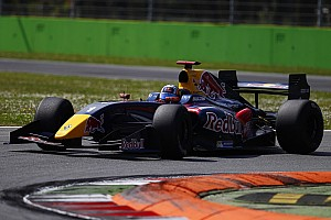 Formula V8 3.5 Testing report Sainz and Sirotkin, lead the way at Spa