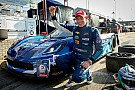 Westbrook on top in IMSA TUDOR qualifying in Detroit