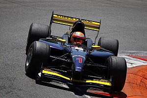 Auto GP Race report Monza Race 1: Markus Pommer goes from pole to victory